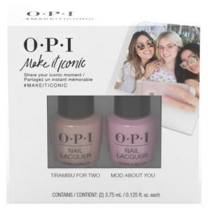 Manicure/Pedicure Cappuccino Mask 255ml OPI - maska