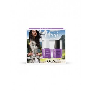 Manicure/Pedicure Cappuccino Mask 750ml OPI - maska