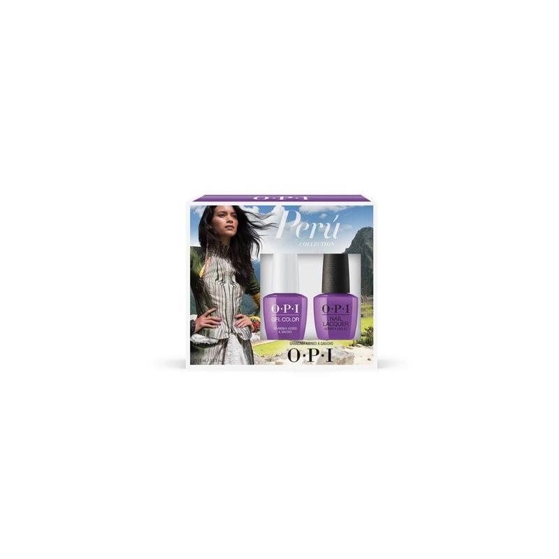 Manicure/Pedicure Cappuccino Mask 750ml OPI - maska OPI Mani Pedi