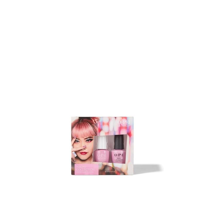 Manicure/Pedicure Espresso Soak 125ml OPI - lázeň OPI Mani Pedi