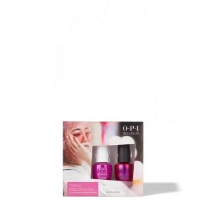 Manicure/Pedicure Espresso Soak 255ml OPI - lázeň