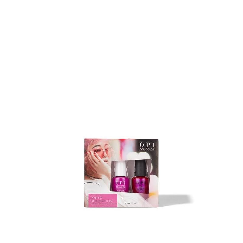 Manicure/Pedicure Espresso Soak 250ml OPI - lázeň OPI Mani Pedi